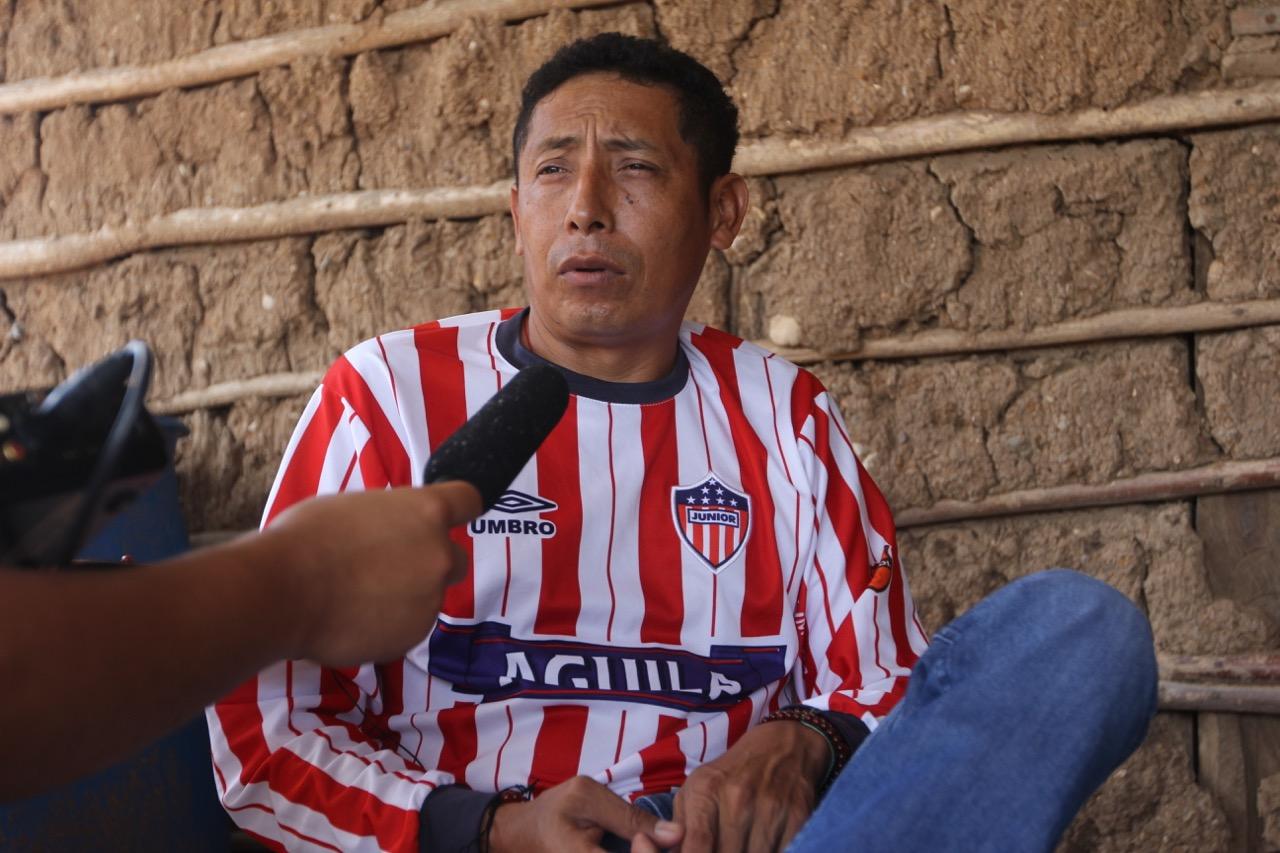 Luis interview