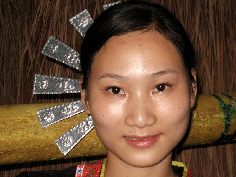 Li woman