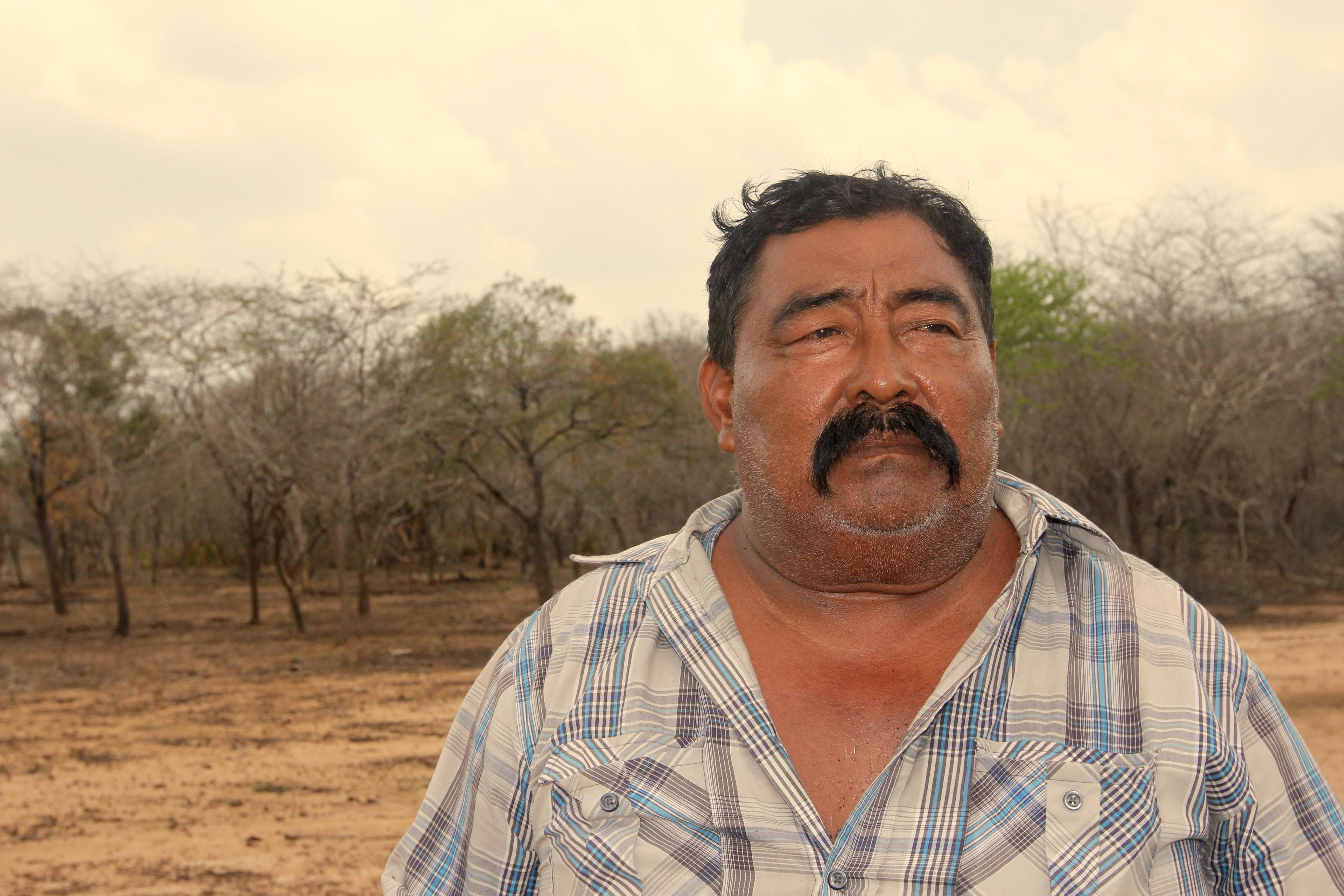 Abram Jose