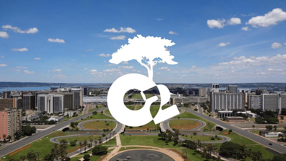 logo da o2 consultoria ambiental Brasília