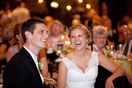 Five Reasons to Hire a Videographer for Your Wedding