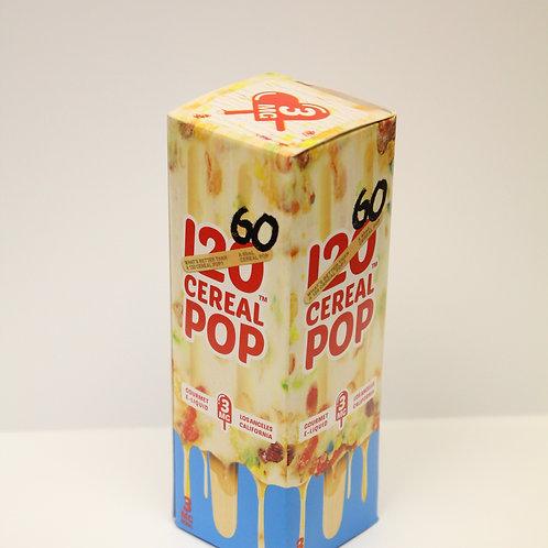 60 Cereal Pop