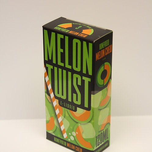 Honeydew Melon Chew