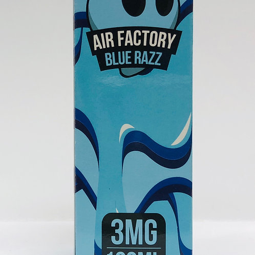 Air Factory Blue Razz
