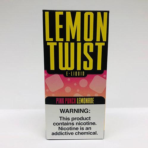 Pink Punch Lemonade