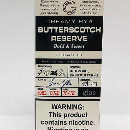 Butterscotch Reserve