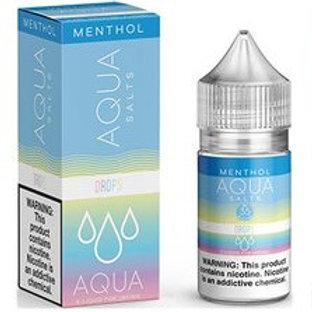 Aqua - Drops Ice Salt