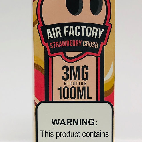 Air Factory Strawberry Crush
