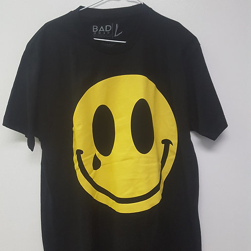 Bad Drip Smiley Tee