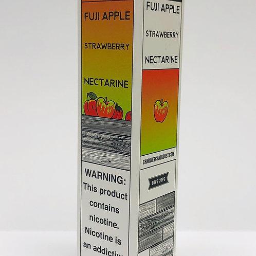 Pacha Mama Fuji Apple Strawberry Nectarine