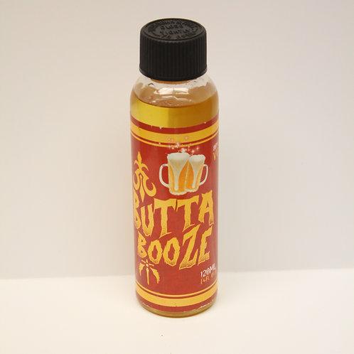 Butta Booze