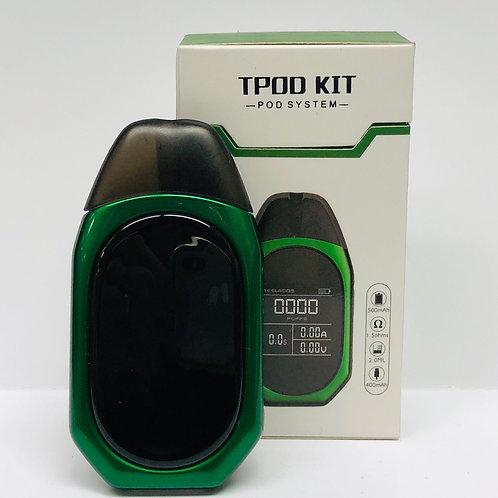 Tesla T-Pod