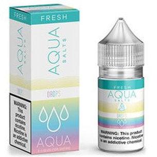 Aqua - Drops Fresh Salt