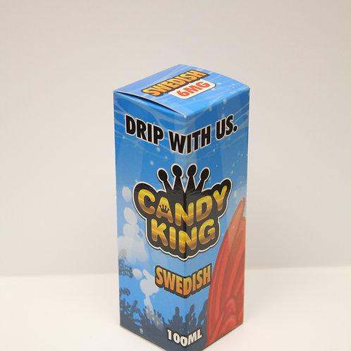 Candy King Swedish