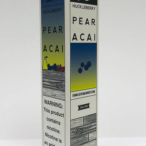 Pacha Mama Huckleberry Pear Acai