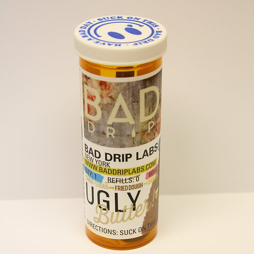 Bad Drip Ugly Butter