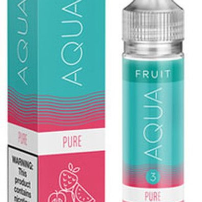 Aqua - Pure Fruit