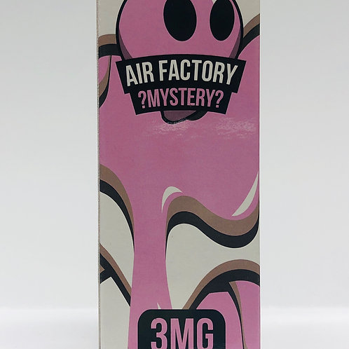 Air Factory ?MYSTERY?