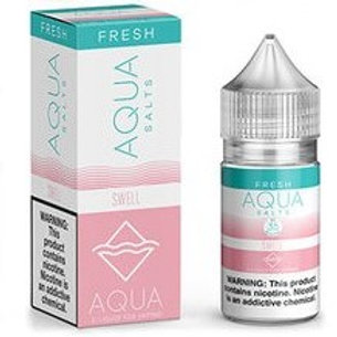 Aqua - Swell Fresh Salt