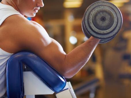 Benefits of Eccentric Training