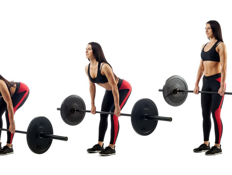 Are Deadlifts Safe for My Back?