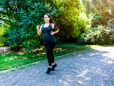 It's Hot and I'm Pregnant. What is Safe to Do in This Heat?