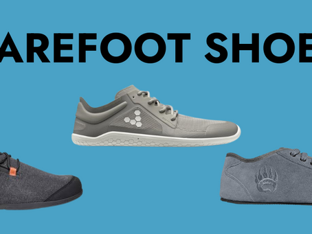Why You Should Wear Barefoot Shoes