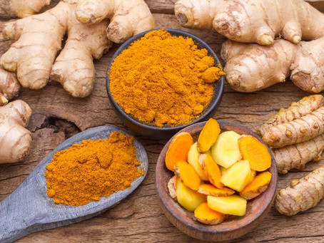 Nutrition to Reduce Inflammation and Speed Up Healing