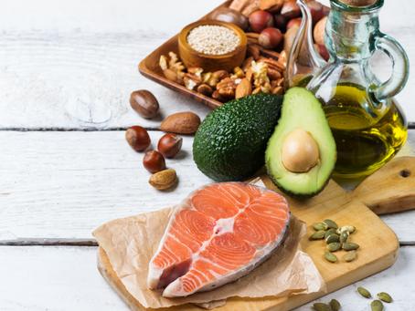 Healthy Fats vs. Unhealthy Fats