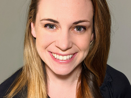 Our Team is Growing | Meet Shannon Hall, PT, DPT