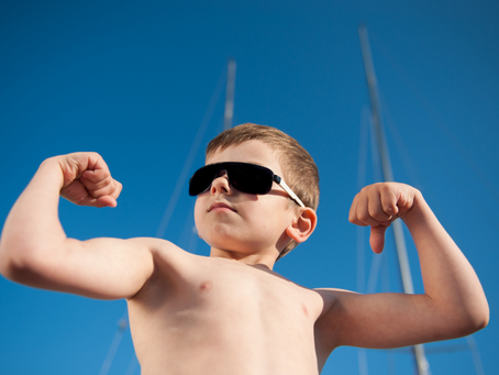 Strength Training for Youth Athletes