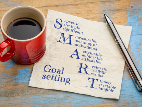 How to Set Goals and Stick to Them