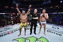 【UFC】ギルバート・ドゥリーニョ・バーンズ再起戦は判定勝ち