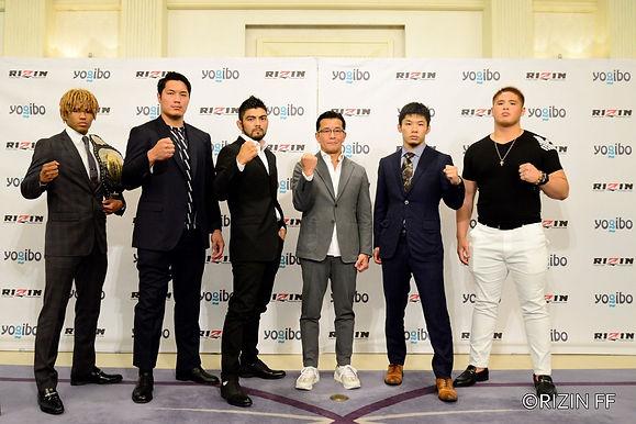 【RIZIN】榊原CEO「天心 vs.武尊は運命のあやで実現しないかもしれない」