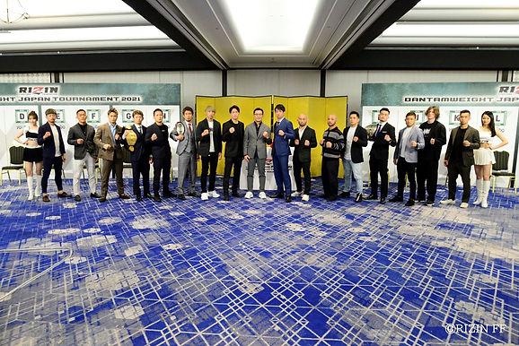 【RIZIN】東京ドーム大会のチケット発売延期、再調整を発表