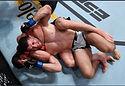 【UFC】イスラム・マカチェフが4Rに一本勝ち