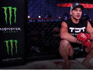 【UFC】マイケル・チャンドラーがマクレガーの7月の対戦相手に立候補