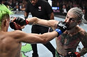 【UFC】ショーン・オマリー「俺には夢がある。有名になりたい。コナー・マクレガーのレベルになりたい。スーパースターになるつもり」