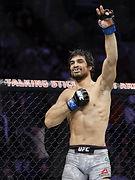 【UFC】クロン・グレイシー 現在はモンタナ在住 「日本で戦うことがあるかどうか、先のことは誰にもわからないよ」