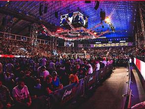 【UFC】1月のファイトアイランドの試合は有客イベントへ