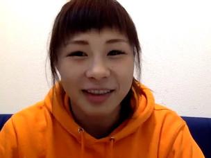 【ONE】三浦彩佳試合前インタビュー1「どのポジションでも動けるように調整はしてきました」=5月15日「ONE:DANGAL」