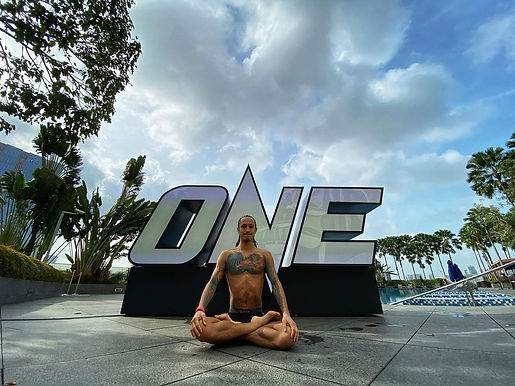 【ONE】「ONE:UNBREAKABLE」川原波輝試合前コメント 猿田洋祐コメント