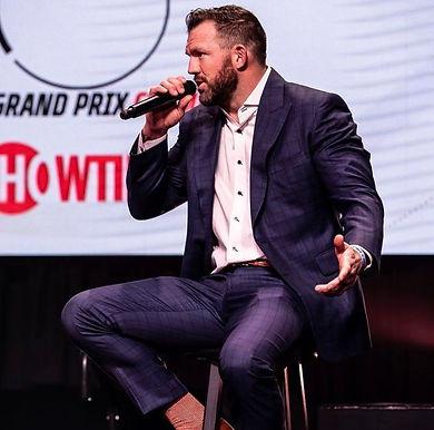 【Bellator】ライアン・ベイダー 2度目のGPに意欲「俺には初めて2つの階級のGPを制覇するファイターになる機会がある」