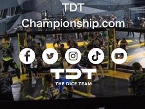 ウクライナで「TDT チャンピオンシップ」開催~TDTのボスインタビュー2「チャンピオンシップの概要」