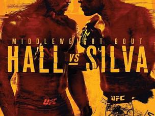 【UFC】アンデウソン・シウバ 最後のオクタゴンへ