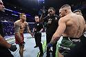 【UFC】コナー・マクレガーの手術が成功