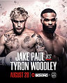 元UFC王者タイロン・ウッドリーは世界最高の選手の1人に直面しているかのようにトレーニングを行ってきた~YouTuberジェイク・ポールとボクシングで対戦8.29