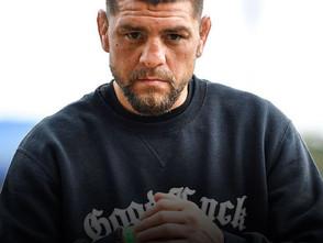【UFC】ニック・ディアスが契約書にサイン~9/25 UFC266