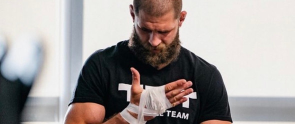 【UFC】ダニエル・コーミエ「プロハースカは雪崩のよう。誰も止められない」
