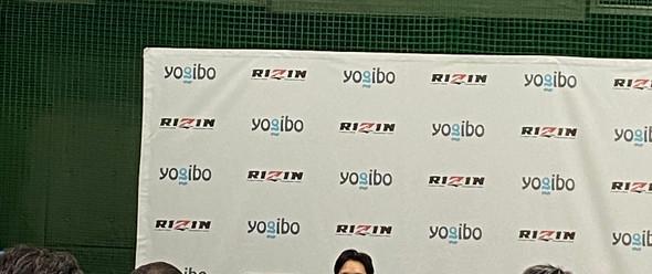 【RIZIN】朝倉未来試合後インタビュー「この歴史的な、東京ドーム大会のメインで試合ができたことは、今後、自分の宝になるんじゃないかなと思います」